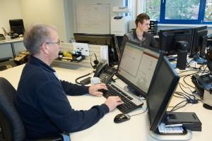 Flevo ict Service desk een veilig gevoel