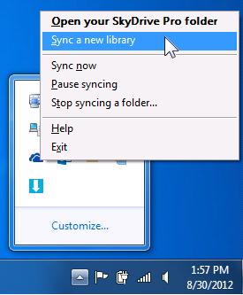 synchroniseren Office 365